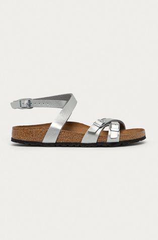 Birkenstock - Sandále Blanca