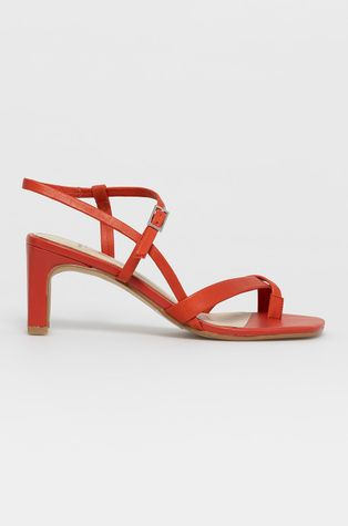 Vagabond - Sandały skórzane LUISA