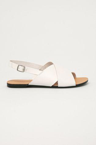 Vagabond - Sandały skórzane Tia