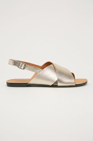 Vagabond - Kožené sandále Tia