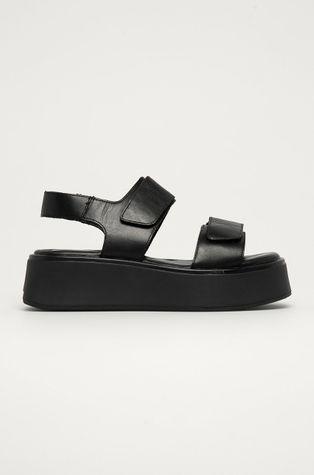 Vagabond - Kožené sandály Courtney