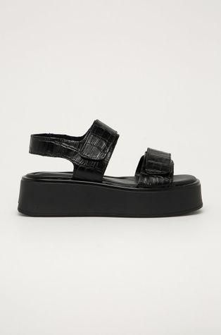 Vagabond - Кожаные сандалии Courtney