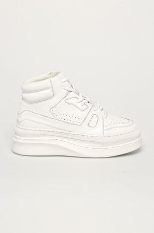 Miss Sixty - Kožená obuv