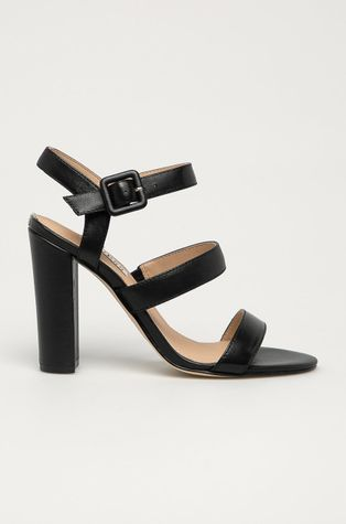 Guess - Kožené sandály