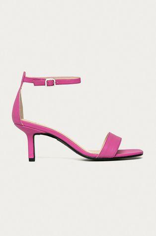 Vagabond - Kožené sandále Amanda