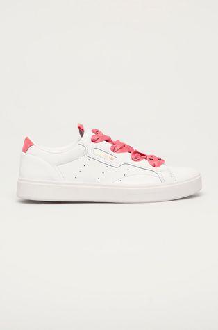 adidas Originals - Kožená obuv Sleek