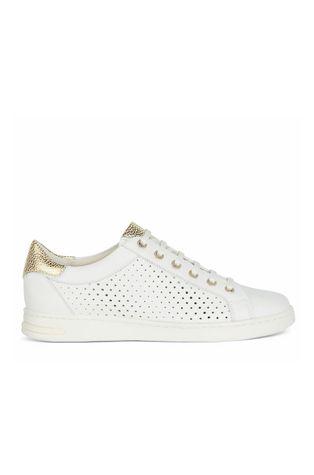 Geox - Kožené boty