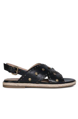 Geox - Sandały skórzane