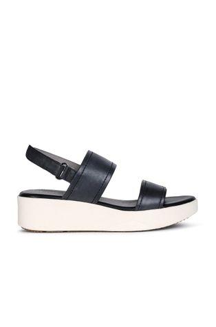 Geox - Sandały skórzane LAUDARA