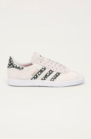 adidas Originals - Semišové topánky Gazelle