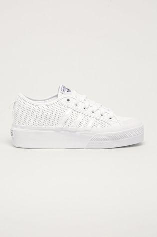adidas Originals - Cipő Nizza Platform