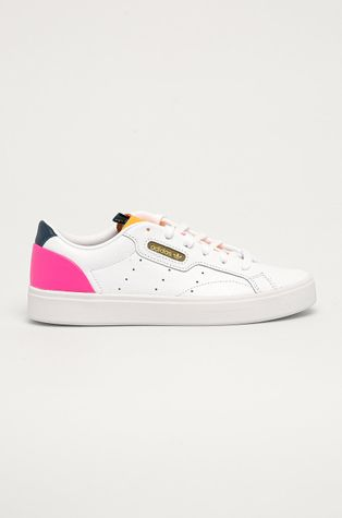 adidas Originals - Kožené boty Sleek