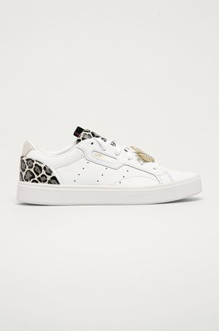 adidas Originals - Bőr cipő Sleek