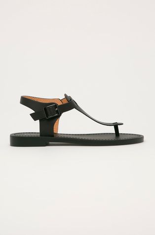 Big Star - Кожаные сандалии