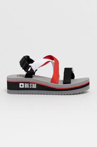 Big Star - Sandály