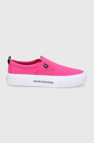 Calvin Klein Jeans - Кеди