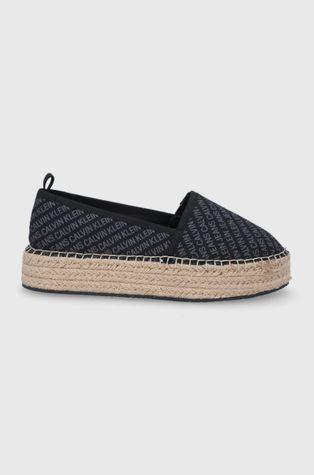 Calvin Klein Jeans - Espadrile