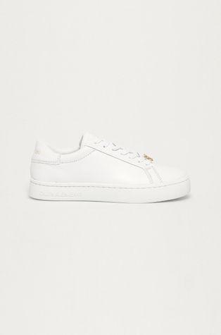 Calvin Klein Jeans - Kožená obuv