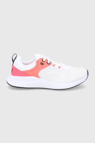 Under Armour - Buty Charged Breathe TR 3