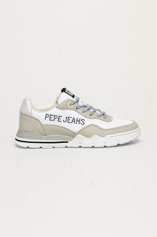 Pepe Jeans - Topánky Siena Bass