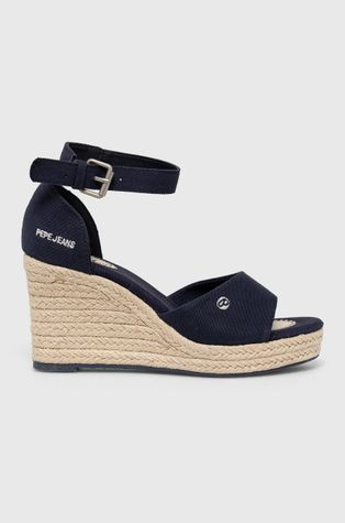 Pepe Jeans - Sandále Maida
