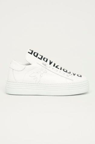 Patrizia Pepe - Kožená obuv
