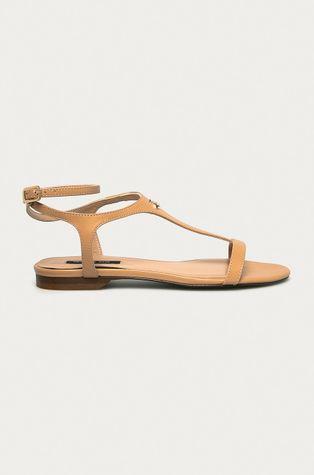 Patrizia Pepe - Kožené sandále