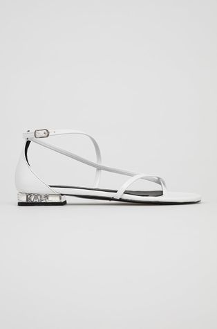 Karl Lagerfeld - Sandały