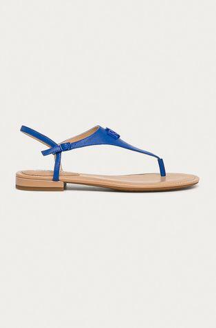 Lauren Ralph Lauren - Kožené sandále