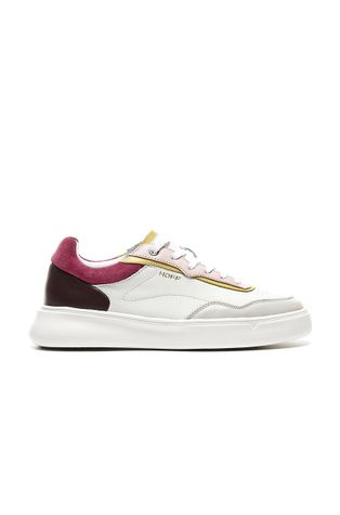 Hoff - Кожени обувки SEINE