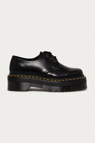 Dr. Martens - Шкіряні туфлі 1461 Quad