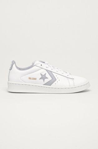 Converse - Kožené boty