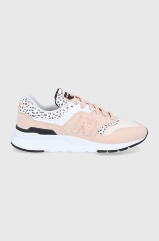 New Balance - Topánky CW997HPR