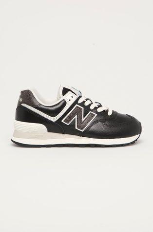 New Balance - Topánky WL574PL2
