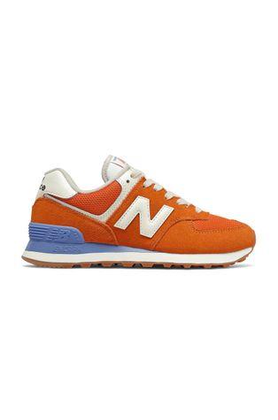 New Balance - Cipő WL574VI2