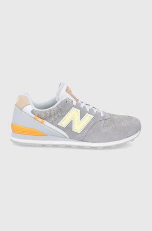 New Balance - Обувки WL996CPC