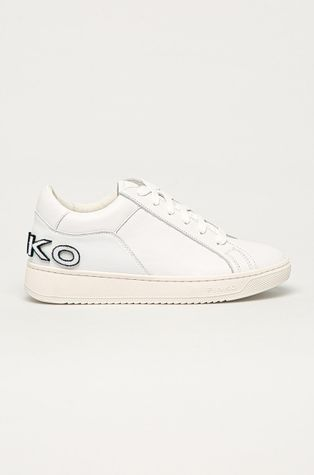 Pinko - Kožená obuv