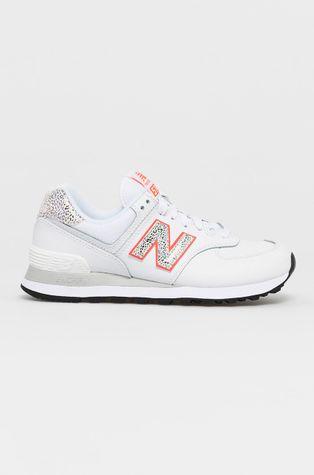 New Balance - Cipő WL574AP2
