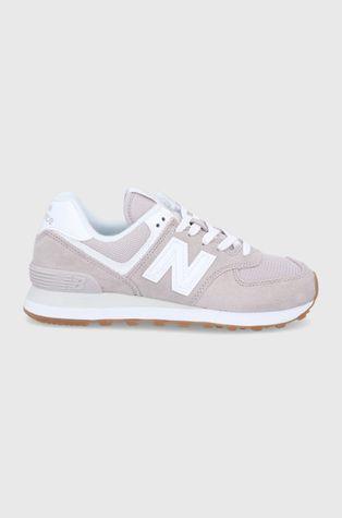 New Balance - Topánky WL574PA2