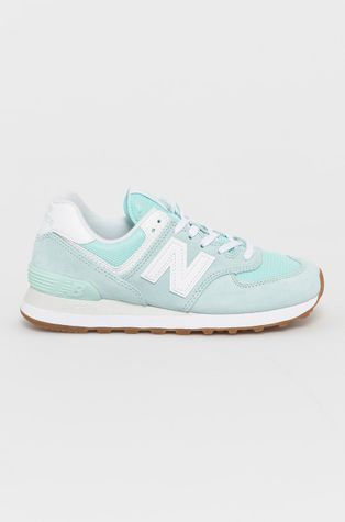 New Balance - Cipő WL574PS2