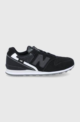 New Balance - Topánky WL996FPB