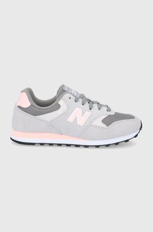 New Balance - Topánky WL393VA1