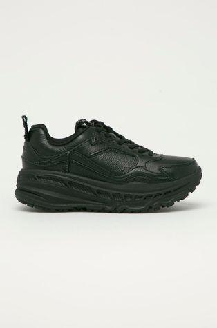 UGG - Kožené boty Emmi