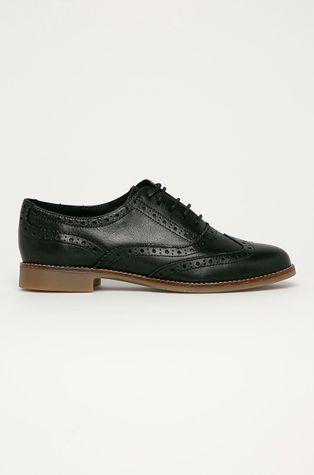 Aldo - Bőr félcipő Ibaeviel