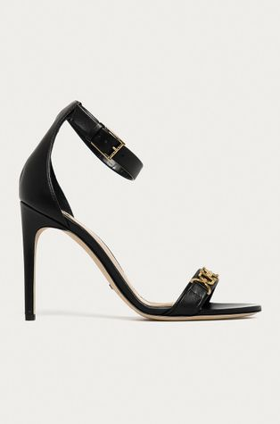 Elisabetta Franchi - Kožené sandály