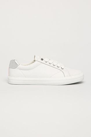 Gant - Δερμάτινα παπούτσια Seaville