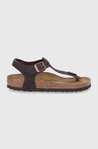 Birkenstock - Кожаные сандалии Kairo