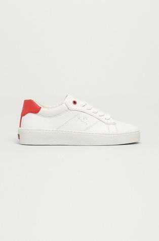 Gant - Шкіряні черевики Lagalilly
