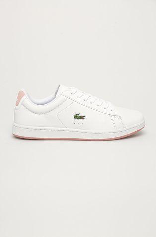 Lacoste - Kožená obuv