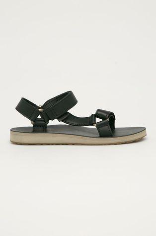 Teva - Sandały skórzane